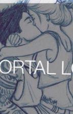 Inmortal love by ZeltzinVargas