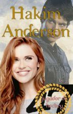Hakim Anderson. by sweetty-unknown-girl
