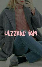 ulzzang fam by UlzzangFamily