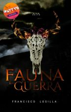 Fauna en guerra (Disponible en Amazon) by FLosilla