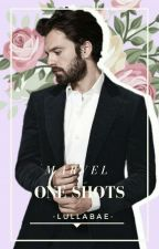 Marvel {One Shots} by -Lullabae-