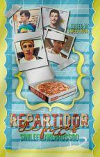 Repartidor de pizzas [Shaylor] by conchetushaylor