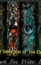 The Selection of the Elements Rp by PrincessaCassie