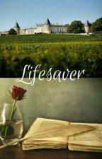 Lifesaver - P.1  by Tears_Sehun