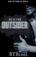 Outsider by BYBcool