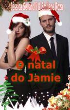 O natal do Jamie - Damie by Jessica_Sevarolli