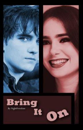 Bring It On! by Twilightpetal