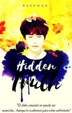 Hidden Truth [WonKyu] by DaiAnge