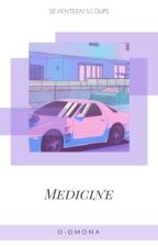 Medicine ◌ Svt Scoups by -illuminatae-