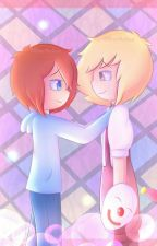 FNAFHS, Golddy One-Shot by Author_Chan4Fun