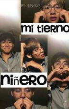 Mi Tierno Niñero (Tae y Tú) Terminada by KunpiG7