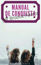 Manual de conquista por Brookie Adams by LaddyCreepy