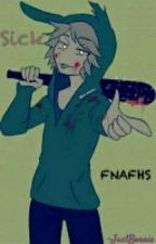 deseos de un carnival y una homicida (sick fnafhs) by mangleailyfrisk