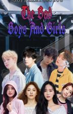 The Bad Boys & Girls  by SUPPERIEUM0208