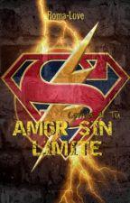 AMOR SIN LIMITE (Camila Cabello y Tu) by Roma-Love