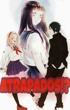 Atrapados!? by kiimDaiianUchiiha