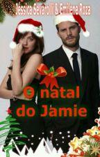 O natal do Jamie by EmileneRoza