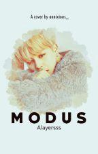 Modus // kth+pjm by alayersss