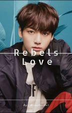 Amor De Rebeldes [[Jungkook Y Tn]] by Kim_Rashel