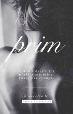 Prim by furevermore