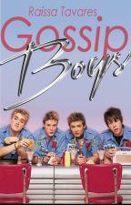 Gossip Boys by RassaTavares