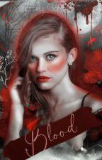Blood | Elijah Mikaelson [FINALIZADA] by Baby_Malikita