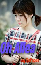 Oh Allea by IjoPapao