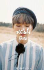 social - jjk + pjm by smoljikook