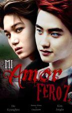 Mi Amor Feroz ~ [KaiSoo] by Chandobi94