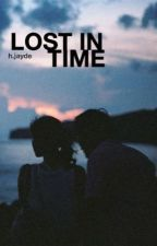 Lost In Time » interracial short story  by starrynialler