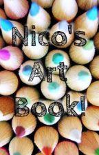 ♡ Art Book ♡ by NekoNicox
