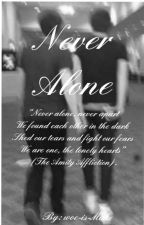 Never Alone (Phan AU) by woe-is-Muke