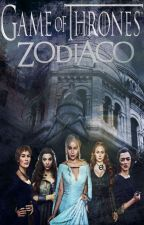 Game Of Thrones Zodiaco by IluSnow