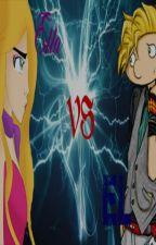ELLA vs EL by kyoko96