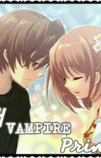 My Vampire prince by Daisylene11