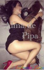 Alma de pipa ( Alemão)  by AndressaLorenn