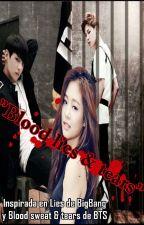 Blood lies & tears (Jimin y Jungkook BTS) by suzyminfeijia
