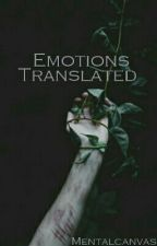 Emotions Translated by Mentalcanvas