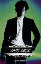 Lady Luck | Baekhyun by BlueHansen