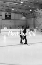 Check and Flirt by nolannpatrick
