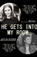 He Gets Into My Room - El Chico Que se Escabulle por la Ventana de mi Habitación. Justin Bieber. Adaptada. TERMINADA.  by mybieberr