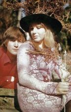 John and Cynthia's anniversary by TheBeatles60