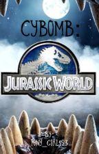 Cybomb Jurassic World AU  by Pony_Girl123
