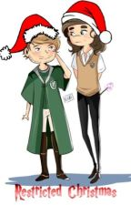 Restricted Christmas  [Larry Stylinson OS] by everglowlarry