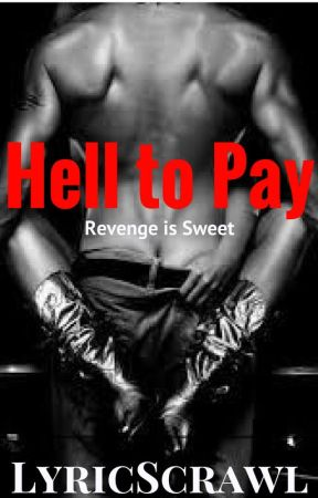 Hell to Pay by ldstone