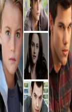 Belonging to You (Twilight fanfiction) Completed by JessMcCall