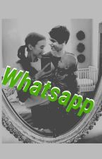 WhatsApp (2da Temporada) by GoalsGonzaela