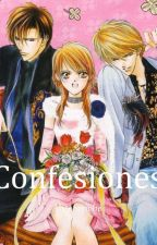 Confesiones ( Skip Beat!) by Alice_Sonobe