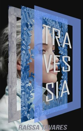 Travessia by RassaTavares