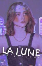 LA LUNE «» CHRIS SCHISTAD {BEING REWRITTEN} by spideygguk
